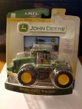 ERTL #15925 John Deere 9630 4WD Diecast Tractor 1:64 Scale NEW