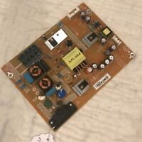 INSIGNIA PLTVDL272XXF5 POWER SUPPLY BOARD FOR NS-40D510NA15 AND OTHER MODELS