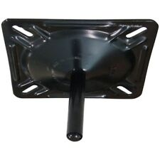 """Boat Seat Base Suits All King Pin Boat Seat Pedestals 7"""" x 7"""" Seat Swivel Mount"""