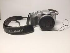 Panasonic LUMIX DMC-FZ5 that includes 3 accessories