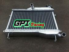 FOR YAMAHA TZR250 1KT TZR 250 aluminum radiator