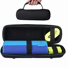 Hard Travel Case Carry Storage Bag for Logitech UE BOOM 2 / 1  Bluetooth Speaker