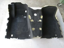 BMW 320D F31 135KW TOURING AUTOM. 5P (N47D20C) RICAMBIO RIVESTIMENTO MOQUETTE IN