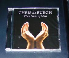 CHRIS DE BURGH THE HANDS OF MAN CD EXPÉDITION RAPIDE