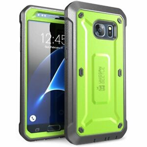 For Samsung Galaxy S7 SUPCASE UBPRO Shockproof Rugged Case with Screen Protector