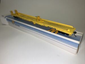 Walthers HO Scale 75' TOFC Flat Car Ttx 932-3957