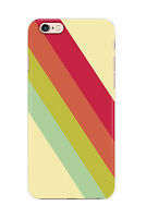 Vintage Retro Quote Summer Phone Cover Case fits Apple Iphone 5 5c 6 s 7 8 X