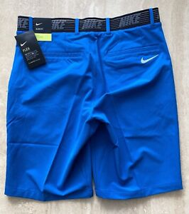 NIKE FLEX MENS SLIM FITTING GOLF SHORTS BRAND NEW WITH TAGS SIZE 30