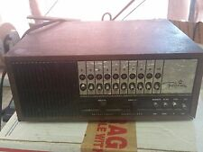 Regency ACT-E-106 Scanner Radio Receiver - Power Verified no Case Screw