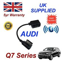 AUDI Q7 Bluetooth Music Streaming Module, For Samsung Motorola Amazon Sony LG