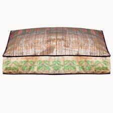 "Floor cushion cover Large 75x75cm 30x30"" RRP $ 99.95"