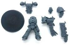 Daemonkin Chaos Space Marine I plasma gun Shadowspear Warhammer 40k Plastic