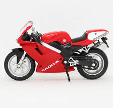 Cagiva Mito 125 Bike 1:18 Scale Die-cast Model Toy Motorcycle Motorbike BNIB