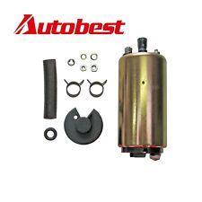 Autobest F4034 Electric Fuel Pump For Honda Acura Mazda Chevrolet Dodge E8023