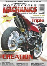 2003 TR1 Yamaha XJ750 Seca Kawasaki H1 XJ550 Turbo Moto Martin CBX Honda CBX550