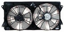 APDI 6034153 Radiator And Condenser Fan Assembly