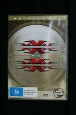 xXx / xXx The Next Level - Vin Diesel, Ice Cube - Pre Owned - (R4) (D265)