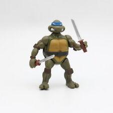 Leonardo Teenage Mutant Ninja Turtles PLAYMATES VIACOM TMNT Action Figures