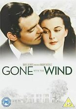Gone with the Wind [DVD] [1939], , New, DVD