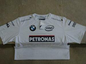 Petronas shirt...excellent quality..size XXL..new with tag