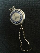 MERCEDES -BENZ LOGO  NAIL CLIPPERS Keychain