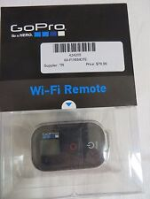 GO PRO Hero WiFi Remote **Brand New In Package** Price Reduced $56.95