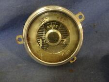 1953 Desoto Amp & Temperature Gauge - Original