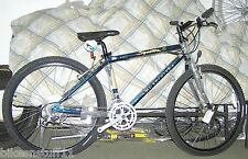 Nos Ross Mountain Bike Signature Mt Ranier Bicycle