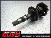1994 88-00 HONDA GOLDWING GL1500 GL 1500 OEM TRANSMISSION SHAFT FINAL GEAR SHAFT