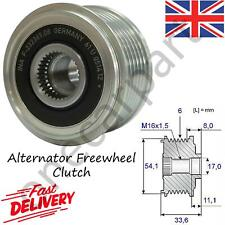 535005910 Alternator Freewheel Clutch For Peugeot Boxer, 2.0 2.0L, HDi, 2002 on