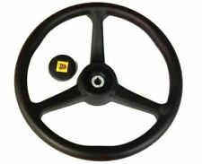 Genuine Jcb Steering Wheel (Part No. 125/34900 125/35000)