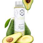 100% Pure Organic Cold Pressed VIRGIN AVOCADO OIL ALL NATURAL RAW 2oz CJ