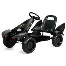 Durable Children's Ride on 4 Wheel Pedal Powered Go Kart Lightweight Design