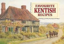 Favourite Kentish Recipes by J Salmon Ltd.New..