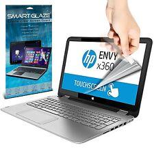 Smart Glaze Custom Made Laptop Screen Protector For HP ENVY x360 15-u252sa