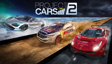 Project CARS 2 II Steam Game Key (PC) - REGION FREE -