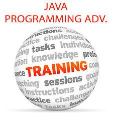 Programmazione JAVA AVANZATO-Video formazione tutorial DVD
