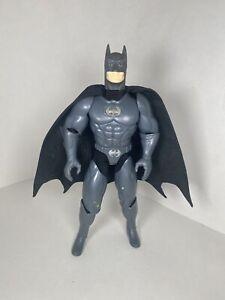 """Ice Battle Batman Collectors Edition 12"""" Action Figure 1997 Kenner DC Comics"""