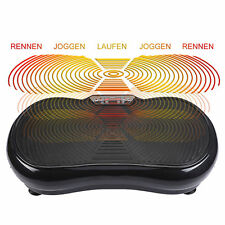 fitness vibrationsplatten ebay. Black Bedroom Furniture Sets. Home Design Ideas
