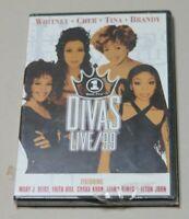 VH1 -  Divas - Live 99 - NEW - SEALED