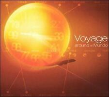 Voyage around el mundo, Artistes Divers, New Import