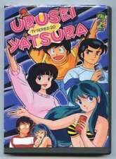 URUSEI YATSURA TV VOL.20 - MINT CONDITION ANIME DVD ~ FAST FREE SHIPPING!