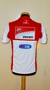 2015 Ducati Motogp Team Issues T-Shirt, Andrea Dovizioso / Iannone, Amazing Fit.