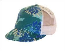 BNWT Oakley Pom Surf Camionista Golf Berretto Da Baseball Cappello Nuovo Con Etichette Mesh indietro