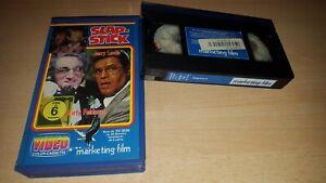 SLAPSTICK - Jerry Lewis - Marty Feldman - Madeline Kahn - Marketing - VHS