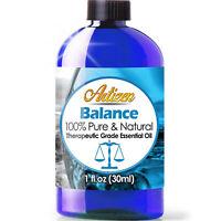Artizen Balance Essential Oil Blend (100% PURE & NATURAL - UNDILUTED) - 1oz