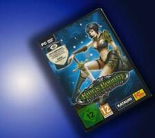 King's Bounty: Addon Crossworlds PC Deutsch