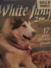 White fang 2 dvd