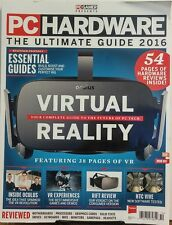 PC Hardware The Ultimate Guide 2016 Virtual Reality Reviews FREE SHIPPING sb