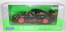 Modellini statici auto arancione per Porsche